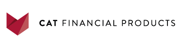Logo CAT Financial Products