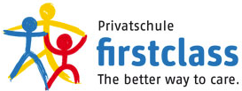 privatschule firstclass logo